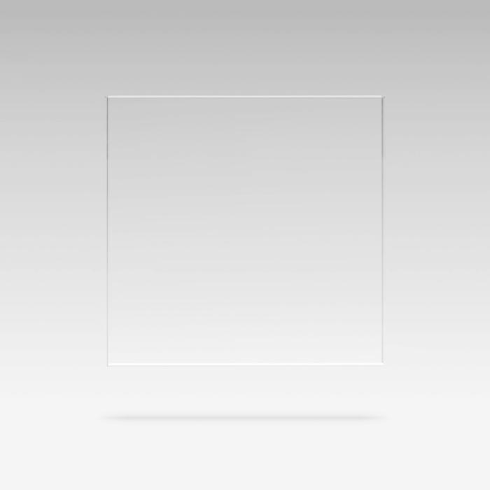 Transparence du verre ADLER 2